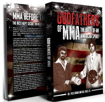 godfathers of mma